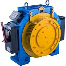 TORINDRIVE GEARLESS TRACTION MACHINE Image