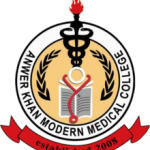 Anwer_Khan_Modern_Medical_College_logo